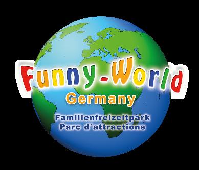 Logo Funny-World 2017