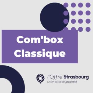 Com'box Classique