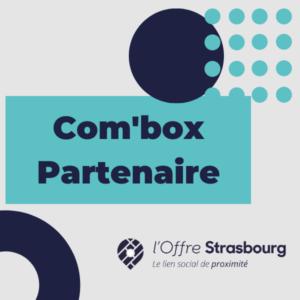 Com'box Partenaire