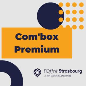 Com'box Premium